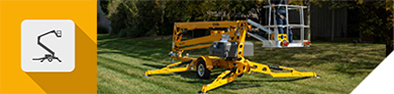 haulotte training india trailer-mounted booms